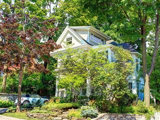 Maison à vendre à Westmount, Montréal (Île), 559, Avenue  Argyle, 20170130 - Centris.ca