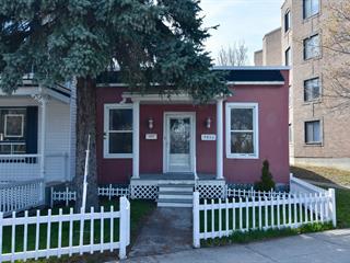 Maison à vendre à Montréal (Mercier/Hochelaga-Maisonneuve), Montréal (Île), 8677, Rue  Notre-Dame Est, 9106400 - Centris.ca