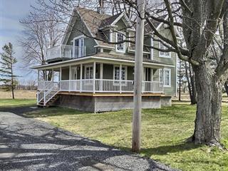 Maison à vendre à Pierreville, Centre-du-Québec, 57, Rang du Petit-Bois, 27761779 - Centris.ca