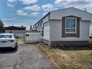 Mobile home for sale in Québec (Sainte-Foy/Sillery/Cap-Rouge), Capitale-Nationale, 1463, Rue des Lupins, 28738541 - Centris.ca