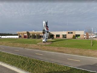 Industrial unit for rent in Saint-Eustache, Laurentides, 453, boulevard  Industriel, 27838473 - Centris.ca