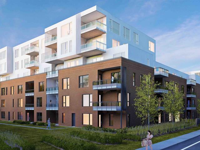 Condo / Apartment for rent in Saint-Lambert (Montérégie), Montérégie, 975, Avenue  Saint-Charles, apt. 109, 10113823 - Centris.ca