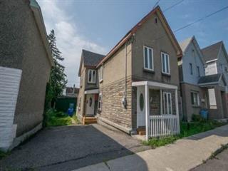 Maison à vendre à Gatineau (Hull), Outaouais, 52, Rue  Charlevoix, 23420623 - Centris.ca