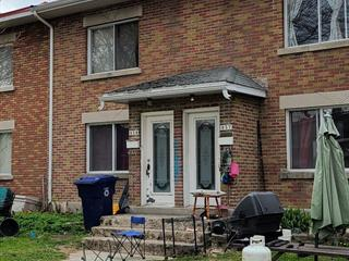 Duplex for sale in Laval (Chomedey), Laval, 957 - 959, Rue  Wilfrid-Laurier, 27100972 - Centris.ca