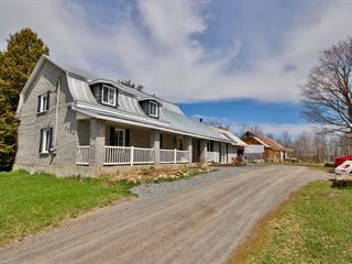 Fermette à vendre à Saint-Jacques, Lanaudière, 2084, Rang des Continuations, 12016869 - Centris.ca