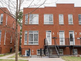 Condo for sale in Montréal (Côte-des-Neiges/Notre-Dame-de-Grâce), Montréal (Island), 5060, Avenue  Westmore, 26463044 - Centris.ca