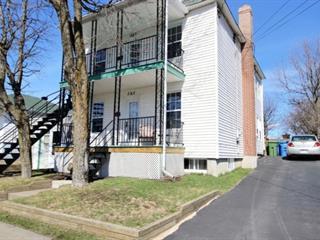 Duplex for sale in Saint-Jérôme, Laurentides, 585 - 587, Rue  Chapleau, 25050415 - Centris.ca