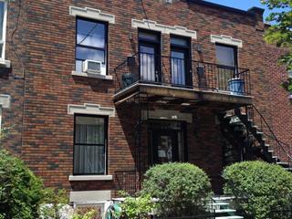 Condo / Appartement à louer à Montréal (Villeray/Saint-Michel/Parc-Extension), Montréal (Île), 41, Rue  Jules-Verne, 19982380 - Centris.ca