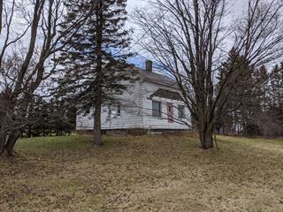 Maison à vendre à Saint-Honoré-de-Shenley, Chaudière-Appalaches, 194, Route de Shenley Ouest, 9760065 - Centris.ca