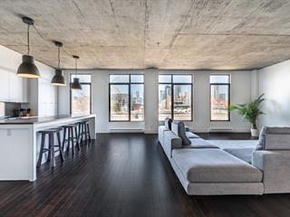 Condo / Appartement à louer à Montréal (Le Sud-Ouest), Montréal (Île), 1695, Rue  Saint-Patrick, app. 204, 21490901 - Centris.ca