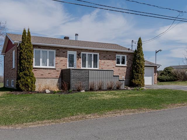 House for sale in Leclercville, Chaudière-Appalaches, 927, Rue  Saint-Jean-Baptiste, 9622368 - Centris.ca