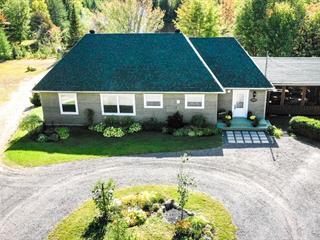 Cottage for sale in Sainte-Lucie-des-Laurentides, Laurentides, 1717Z, Chemin du 3e-Rang, 11732075 - Centris.ca