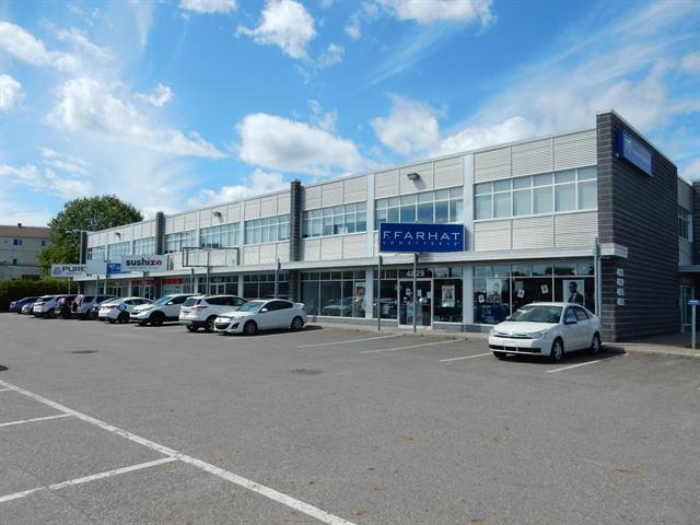 Local commercial à louer à Trois-Rivières, Mauricie, 4825, boulevard des Forges, 17373786 - Centris.ca