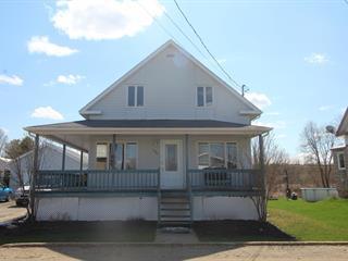 Maison à vendre à Saint-Sylvère, Centre-du-Québec, 684, Rue  Principale, 27958370 - Centris.ca