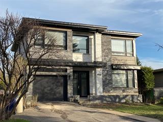 Maison à vendre à Laval (Duvernay), Laval, 3170, Rue  Luzerne, 23584018 - Centris.ca