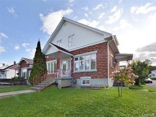 Maison à vendre à Berthierville, Lanaudière, 331, Rue  De Bienville, 19515400 - Centris.ca