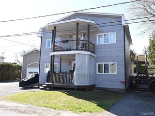 Triplex for sale in Prévost, Laurentides, 759 - 763, Rue  Paquin, 10514318 - Centris.ca