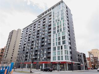 Condo / Appartement à louer à Montréal (Ville-Marie), Montréal (Île), 1150, Rue  Saint-Denis, app. 802, 18498496 - Centris.ca