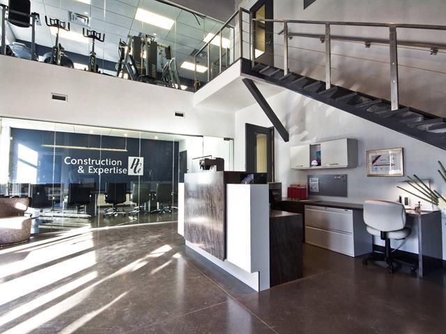 Local commercial à louer à Beauharnois, Montérégie, 500, Rue  Robert-McKenzie, 26097622 - Centris.ca