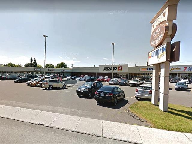 Local commercial à louer à Granby, Montérégie, 320, boulevard  Leclerc Ouest, local 1, 28346417 - Centris.ca