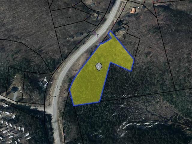 Lot for sale in Val-des-Monts, Outaouais, 1277, Route du Carrefour, 18037752 - Centris.ca