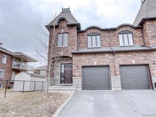 House for rent in Gatineau (Aylmer), Outaouais, 87, Rue du Glenbow, 23153901 - Centris.ca
