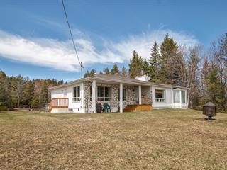 Maison à vendre à Chertsey, Lanaudière, 7960, Rue  Principale, 18958706 - Centris.ca