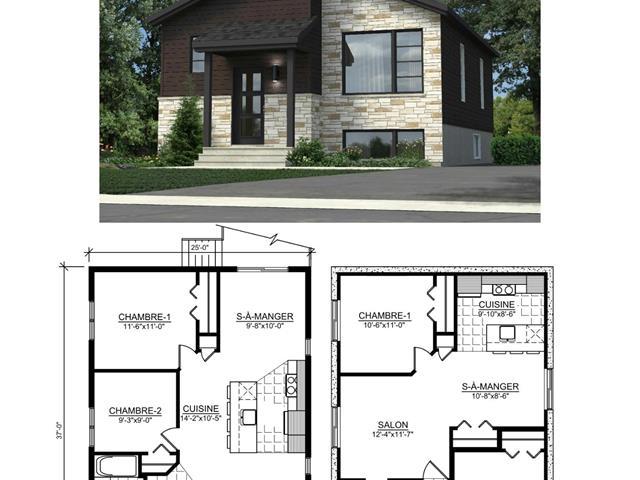 House for sale in Sainte-Marthe-sur-le-Lac, Laurentides, 40, 35e Avenue, 15459898 - Centris.ca