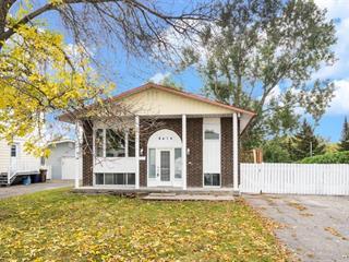 Maison à vendre à Laval (Saint-François), Laval, 8610, Rue  Duceppe, 10775776 - Centris.ca