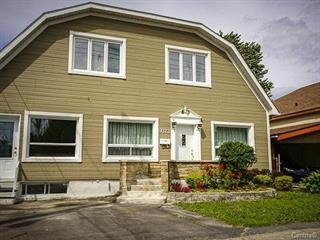 Maison à vendre à Montréal (LaSalle), Montréal (Île), 9373, Rue  Clément, 9534567 - Centris.ca