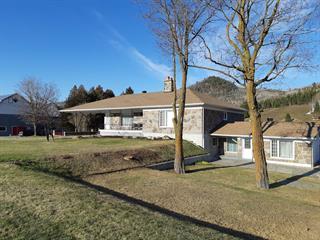 Hobby farm for sale in Baie-Saint-Paul, Capitale-Nationale, 600, Chemin  Saint-Laurent, 13805462 - Centris.ca