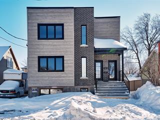 Triplex à vendre à Montréal-Est, Montréal (Île), 11170, Rue  Dorchester, 16023789 - Centris.ca