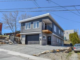 Triplex à vendre à Sherbrooke (Les Nations), Estrie, 1201 - 1205, Rue  Larocque, 11382913 - Centris.ca