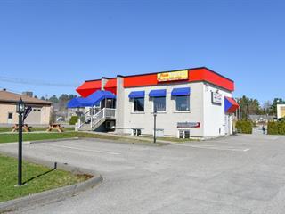 Bâtisse commerciale à vendre à Sherbrooke (Brompton/Rock Forest/Saint-Élie/Deauville), Estrie, 295 - 297, Rue  Laval, 20912712 - Centris.ca
