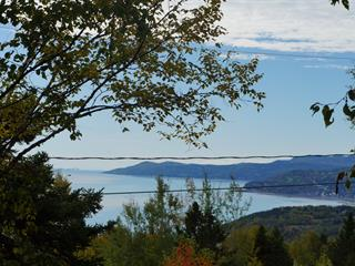 Lot for sale in La Malbaie, Capitale-Nationale, 120, Rue  Marie-Rose, 9446433 - Centris.ca