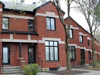Maison en copropriété à vendre à Montréal (Verdun/Île-des-Soeurs), Montréal (Île), 22, Cours des Fougères, 13599152 - Centris.ca
