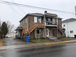 Quadruplex à vendre à Saint-Bruno, Saguenay/Lac-Saint-Jean, 622 - 628, Avenue  Saint-Alphonse, 27932476 - Centris.ca