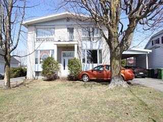 Duplex for sale in Plessisville - Ville, Centre-du-Québec, 1898 - 1900, Avenue  Bélanger, 25014508 - Centris.ca