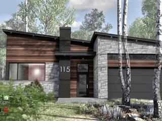 House for sale in Chelsea, Outaouais, 75, Chemin du Mont-Columbia, 25513396 - Centris.ca