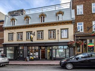Condo for sale in Québec (La Cité-Limoilou), Capitale-Nationale, 615, Rue  Saint-Jean, apt. 201, 25252686 - Centris.ca