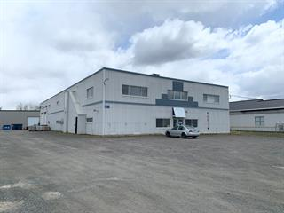 Bâtisse industrielle à vendre à Granby, Montérégie, 639, Rue  Laurent, 23922159 - Centris.ca