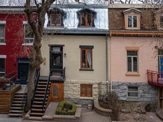 Duplex for sale in Montréal (Le Plateau-Mont-Royal), Montréal (Island), 3645 - 3647, Rue  Saint-Dominique, 28325808 - Centris.ca