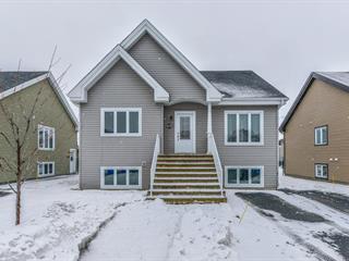 Duplex à vendre à Saint-Amable, Montérégie, 287Z, Rue du Bouton-d'Or, 16400171 - Centris.ca