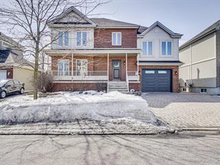 Maison à vendre à La Prairie, Montérégie, 385, Rue  Pierre-Falcon, 20895429 - Centris.ca
