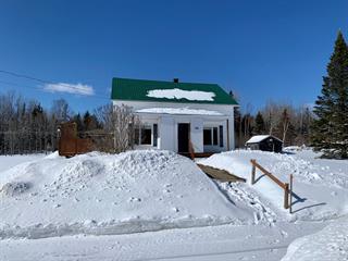 Maison à vendre à Lac-Frontière, Chaudière-Appalaches, 138, Route  204, 17863538 - Centris.ca