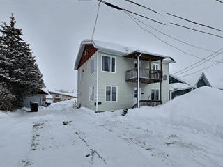 Duplex à vendre à Dolbeau-Mistassini, Saguenay/Lac-Saint-Jean, 70 - 72, 16e Avenue, 24384055 - Centris.ca