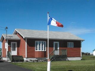 Maison à vendre à Les Îles-de-la-Madeleine, Gaspésie/Îles-de-la-Madeleine, 29, Chemin de l'Éveil, 24963659 - Centris.ca