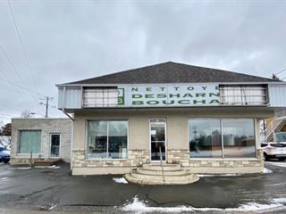 Commercial building for sale in Victoriaville, Centre-du-Québec, 44, boulevard  Jutras Ouest, 20202312 - Centris.ca