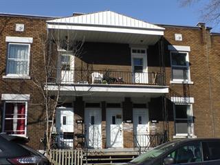 Quadruplex à vendre à Montréal (Verdun/Île-des-Soeurs), Montréal (Île), 1095 - 1101, 4e Avenue, 18402411 - Centris.ca