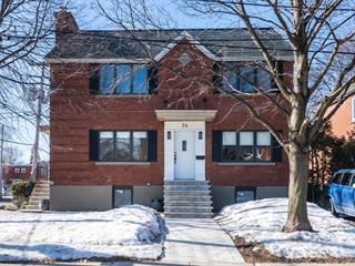 Condo for sale in Montréal-Ouest, Montréal (Island), 34, Avenue  Wolseley Sud, 14941831 - Centris.ca